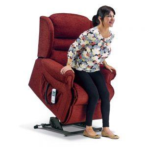 Ashford lift and rise chairs for sale carlisle cumbria