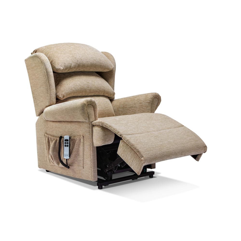 Windsor Small Lift and Rise Recliner Chair Mobility4Home