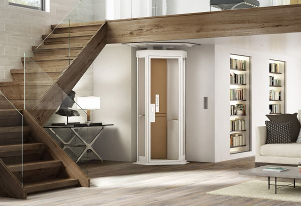 stannah lift systems for home